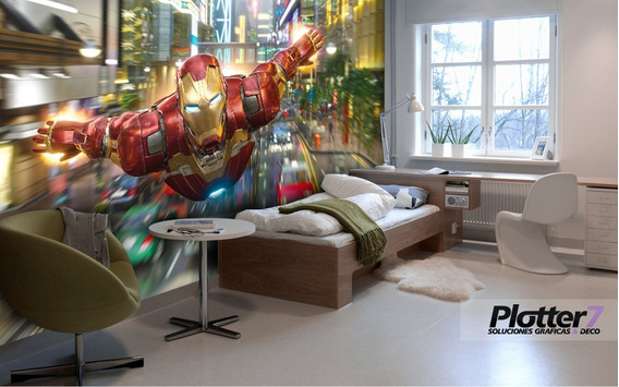 Vinilos Murales Decorativos Pared Personalizados Niños/hogar