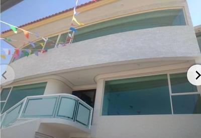 Casa Residencial En Venta, Lomas Verdes, Naucalpan De Juárez
