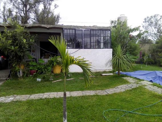 Excelente Oportunidad De Casa En Venta En Ixtlahuacan De Los Mebrillos