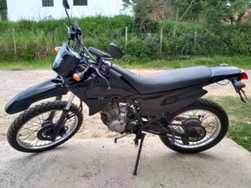 Yamaha Xtz E