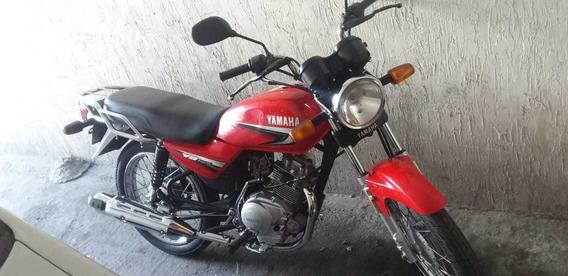 Yamaha Yb 2015