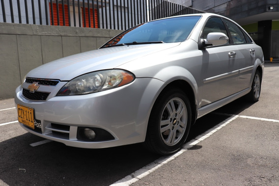 Chevrolet Optra Limited Mt 1800cc Aa 2ab Abs 2 Dueño Sunrrof