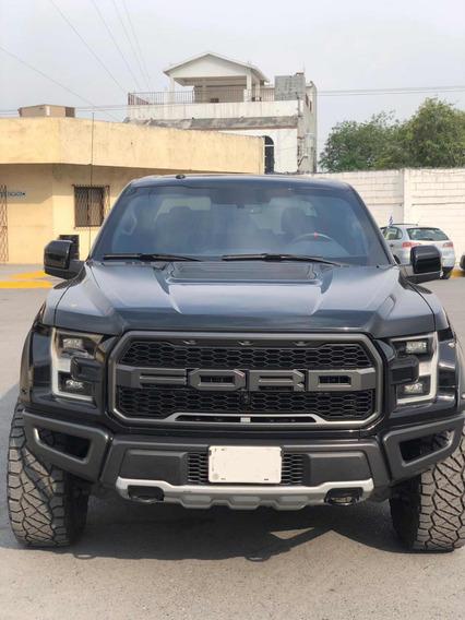 Ford Lobo Raptor Svt Blindada Nivel Iv P