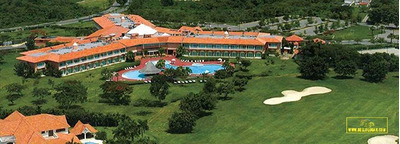 Solar Metro Country Club