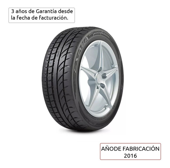 Neumatico Eximia Pininfarina Sport 235/45 R17 97w Tl