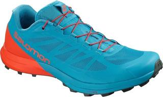 Zapatillas Hombre - Salomon - Sense Pro 3 - Trail Running
