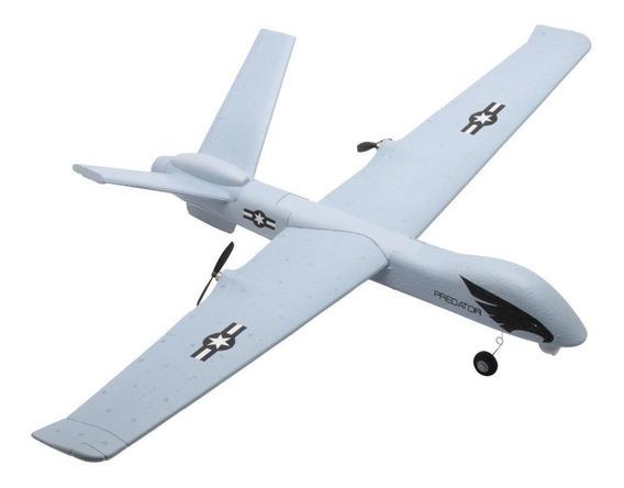 Aeromodelo Predator Elétrico (pronto Para Voar)