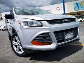 Ford Escape 2.5 Sport At 2013 Autos Puebla