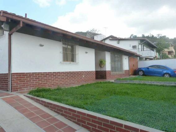 Se Vende Casa 263m2 6h/6b/6p Colinas De Los Ruices
