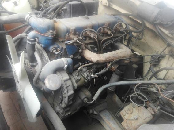 Motor Perkins 4 Con 04