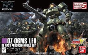 1/144 Gundam Wing Hgac Leo