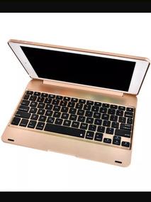 Teclado, Capa, Wireless F19 Para iPad 9.7