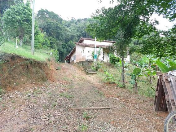 Sitio Em Itariri, Perto Do Centro Ref: 7719 C