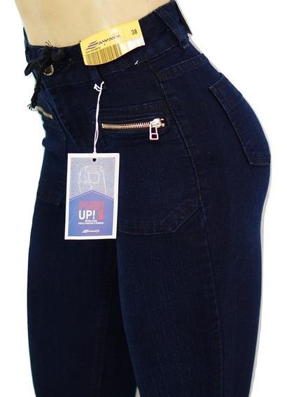 Calça Sawary Jeans Levanta Bumbum Sawary Original