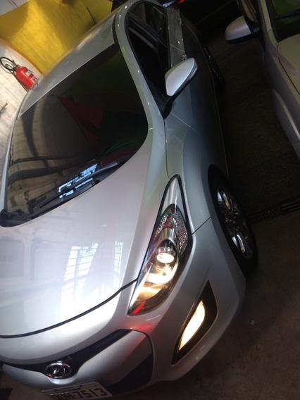 Hyundai I30 1.6 Flex Aut. 5p 2013