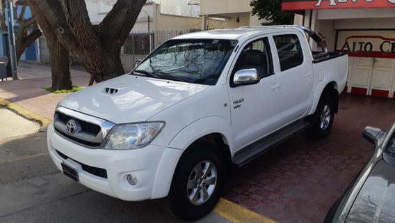 Toyota Hilux 3.0 Srv C/d 4x4