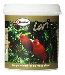 Quiko Lori - Alimento Completo Para Aves Que Se Alimentan De