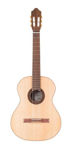 Guitarra Criolla Fonseca 50 Zagert Nueva Garantía C/ Funda