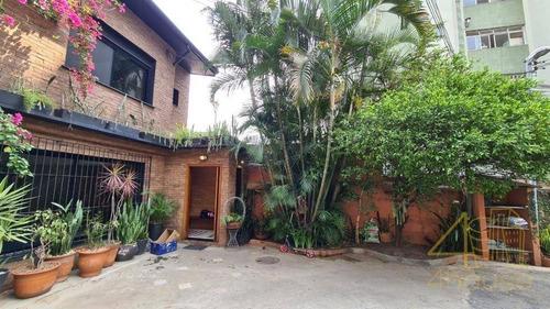 Casa De Vila Moderna E Descolada 200m 2 Suites 2 Vagas - Ca0551