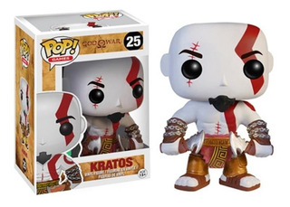 Funko - Pop! - God Of War - Kratos - Nuevo