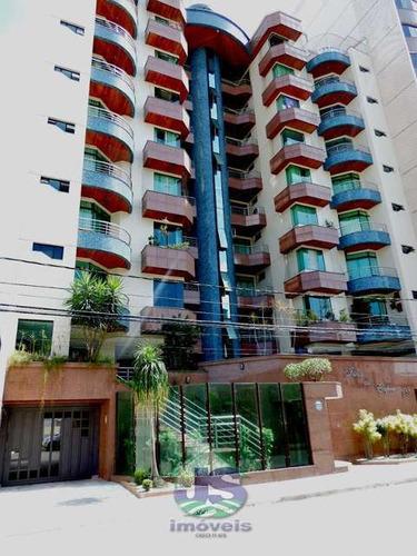 Cobertura A Venda 04 Quartos Cidade Nobre - 058-1