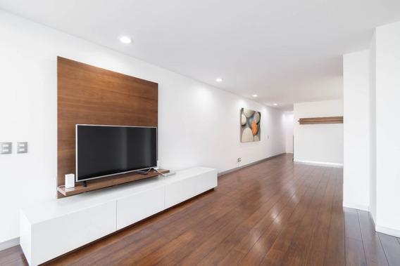Penthouse Exclusivo En Venta Y Renta Con Espectacular Vista