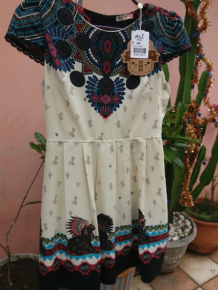 Vestido Antix Arizona G