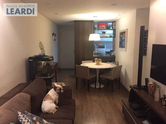 Apartamento Água Rasa - São Paulo - Ref: 499288