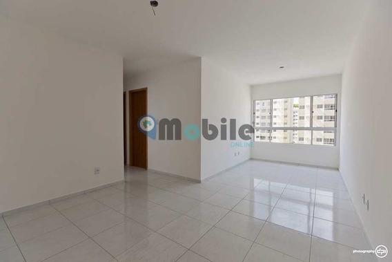 Apartamento Com 2 Dorms, Muribara, São Lourenço Da Mata - R$ 125 Mil, Cod: Lnr46 - Vlnr46