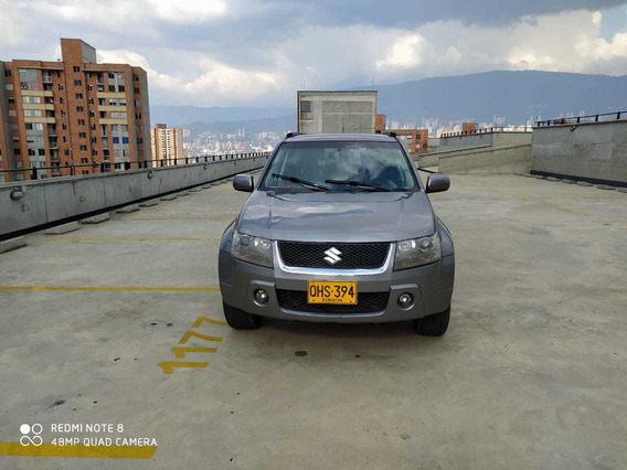 Suzuki Grand Vitara Grand Vitara 4x4 5p
