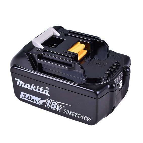 Bateria De Íon Lítio 18v 3,0ah Bl1830b Makita