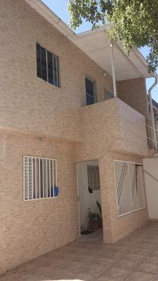 Casa Sobrado Para Residencia Comercio Clinica Escola 4 Vagas