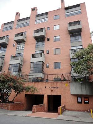 Apartaestudio En Arriendo Chapinero Alto 210-286