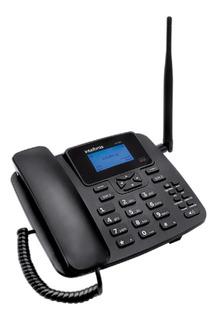 Telefone Rural Intelbras Cf 4202 C Internet Novo Na Promoção