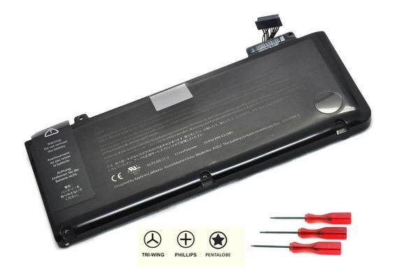 Bateria Apple Original Macbook Pro 13 A1278 A1322 -2008-2012
