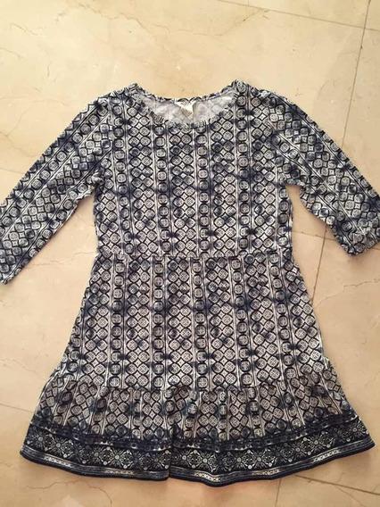 Vestido Para Niñas,forever,bebe,nautica,zara,talla9/10