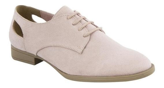 Zapato Casual Vi Line Fashion 7426 Mujer 820708