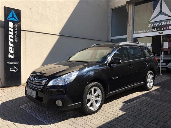 Subaru Outback 3.6 4x4 I6 24v