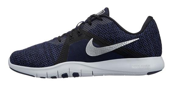 Zapatillas Nike Flex Trainer 8 Premium Mujer