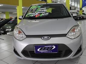 Ford Fiesta 1.6 16v 2012