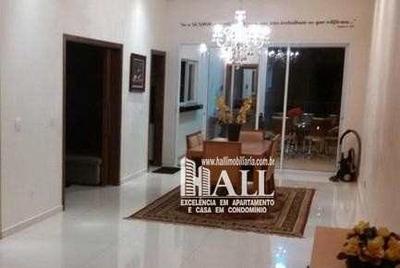 Casa De Condomínio Com 3 Dorms, Condomínio Golden Park Residence, Mirassol - R$ 1.290.000,00, 530m² - Codigo: 2425 - V2425