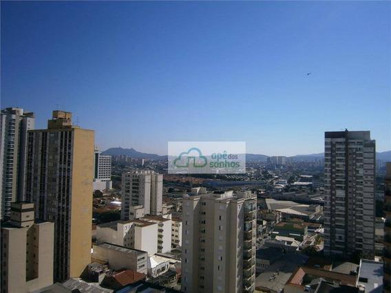 Cobertura À Venda, Vila Romana, São Paulo - Co0028. - Co0028