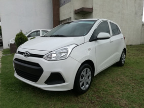 Hyundai Grand I10 1.2 L Mt