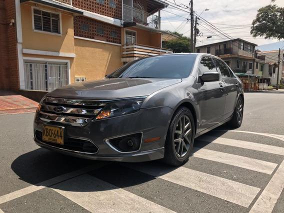 Ford Fusion 3.0 Automatico Full