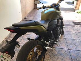 Honda Hornet 600cc Mod:2012