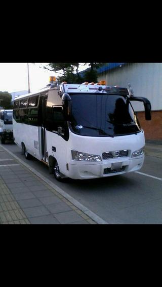 Nissan Tk 55