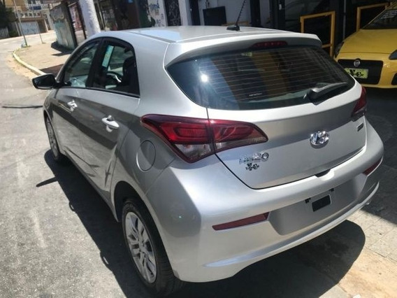 Hyundai Hb20 1.6 Comfort Manual 2019