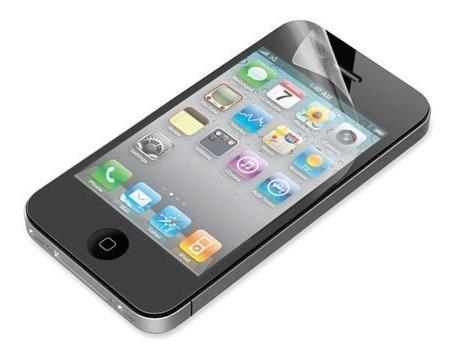 Protector De Pantalla Para iPhone 4, Nuevo