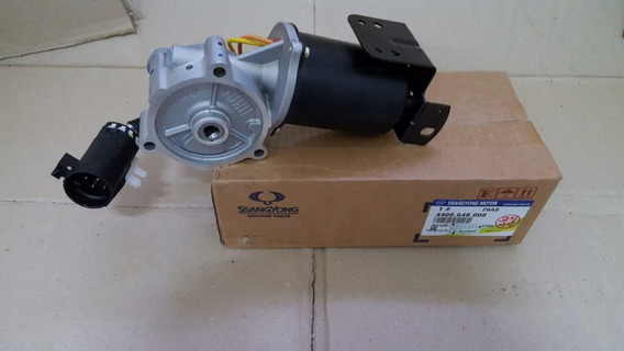 Motor Tracao 4x4 Ssangyong Actyon/kyron/rexton Original