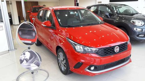 Fiat Argo 0km Minimo Anticipo Y Cuotas Tasa 0% Interés X-